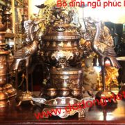 Bộ đồ thờ bằng đồng ngũ sắc 55cm đầy đủ Bộ đồ thờ bằng đồng ngũ sắc 55cm đầy đủBộ đồ thờ bằng đồng ngũ sắc 55cm đầy đủ Bộ đồ thờ bằng đồng ngũ sắc 55cm