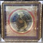 Mặt trống đồng làm quà tặng độc đáo mang ý nghĩa văn hóa lịch sử việt nam.tranh mặt trống được trang trí phòng họp các ban ngành lãnh đạo nhà nước mang nét văn hóa lịch sử truyền thống mặt trống đồng