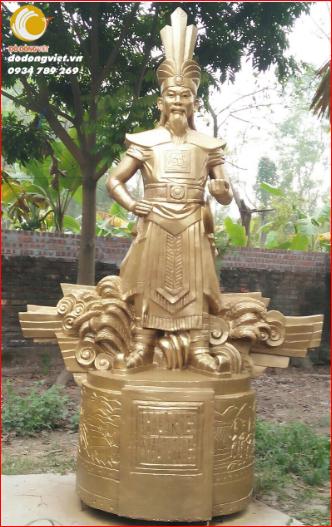 vua hung
